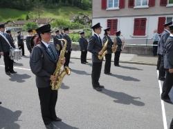 Kreismusiktag Rüthi SG